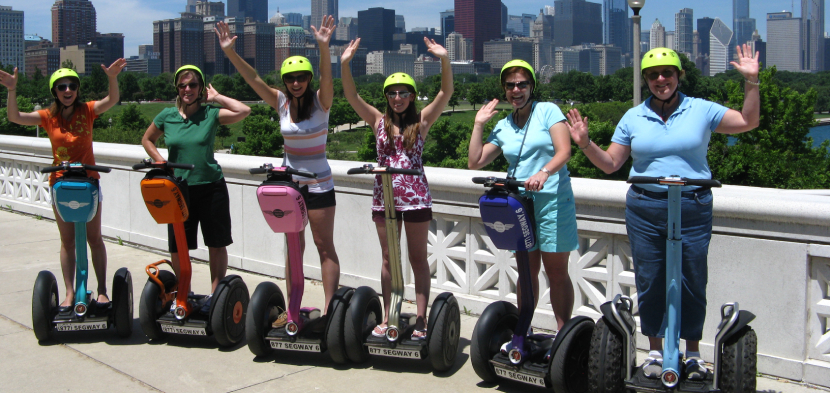 10 1 reasons to choose chicago segway tour for your summer fun inner