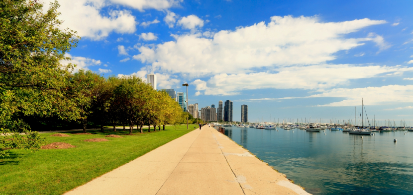 5 things you may not know about the lakefront trail chicago inner