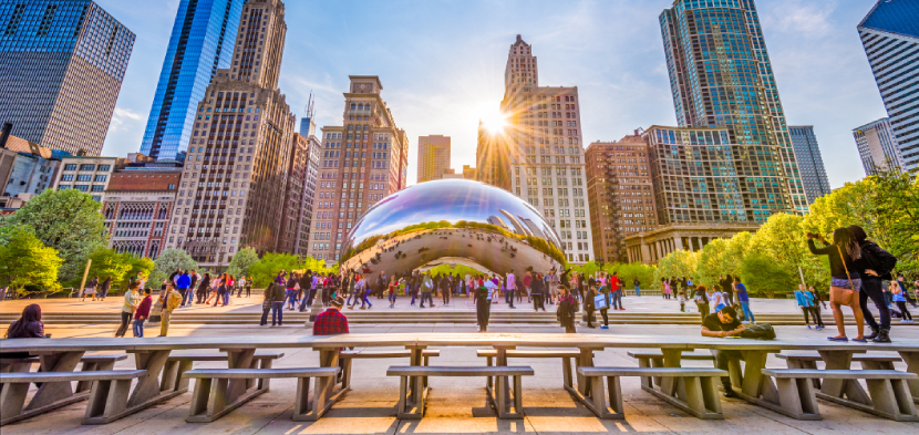 inner the summertime chicago guide 5 things to include