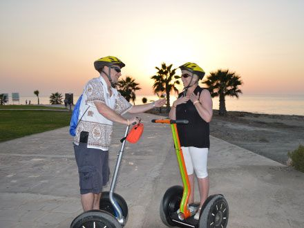 Segway On Demand / Private Tour